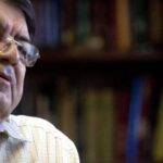 Sergio Ramírez: escritor nicaragüense Premio Cervantes 2017