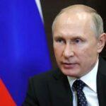 Rusia: Putin promulga ley para registrar a medios como agentes extranjeros