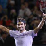 Roger Federer es el que más dinero ha ganado en la historia deportiva