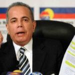 Venezuela: Opositor Manuel Rosales vuelve a la contienda electoral(VIDEO)