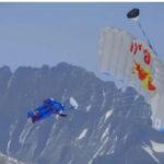 Nepal: Saltador ruso Valery Rozov pereció al chocar contra acantilado (VIDEO)