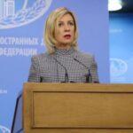 Rusia dice que acusaciones de injerencia en Cataluña perjudican relaciones