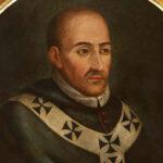 Efemérides del 18 de noviembre: nace Santo Toribio de Mogrovejo