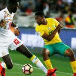 Senegal vence 2-0 a Sudáfrica y clasifica al Mundial de Rusia 2018
