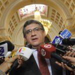 Caso Odebrecht: Declaraciones no involucran en absoluto al presidente