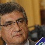 Sheput: Diálogo permitirá construir agenda legislativa consensuada