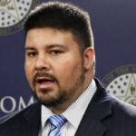 EEUU: Exsenador republicano Shortey confesó tráfico sexual de menores (VIDEO)