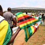 Expertos ONU urgen a comunidad internacional levantar sanciones en Zimbabue