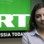 El canal de televisión RT se registra como agente extranjero en EEUU