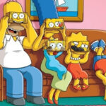 Los Simpson comparan a asesora de Trump con el nazi Joseph Goebbels