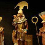 Arqueólogo peruano habla en Moscú sobre el Tutankamón americano