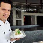 Perú muestra su gastronomía a estudiantes de cocina chinos en Pekín