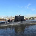 """Apuntan a hipótesis de que submarino argentino sufrió una """"explosión"""""""