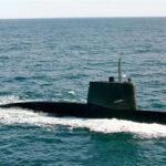 Búsqueda de submarino argentino en fase crítica, no hay ningún rastro (VIDEO)