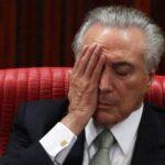 Brasil: Hospitalizarán aTemer por problemas cardíacos y nuevos análisis