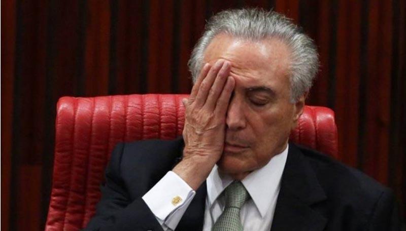 Michel Temer iniciará reforma ministerial — Brasil