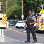 Texas: Tiroteo en iglesia deja al menos 27 muertos y docenas de heridos (VIDEO)