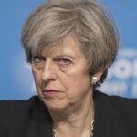 Reino Unido: May quiere de que todo el mundo pague sus impuestos tras escándalo fiscal