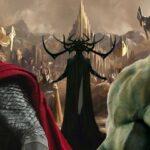 Thor: Ragnarok arrasa en su primera semana la taquilla estadounidense