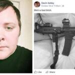 Tiroteo en Texas: Asesino era un amante de las armas de guerra (VIDEO)
