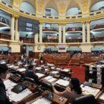 Organismos de la sociedad civil denuncian dictadura parlamentaria en Perú