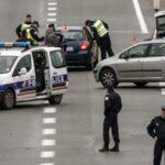 Francia: Tres estudiantes heridos tras ser atropellados cerca de Toulouse