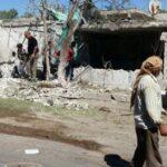 Siria: Mueren cuatro niños por la explosión de un proyectil en Idleb