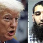 Trump evalúa enviar a Guantánamo al autor de ataque terrorista a Nueva York