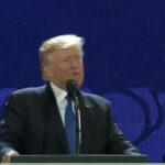 Cumbre APEC: Trump anunció cambio de rumbo radical hacia Asia y el Pacífico