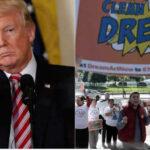 """Trump y republicanos acuerdan excluir protección de """"Dreamers"""" en ley de gastos (VIDEO)"""