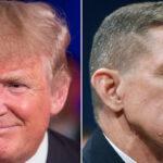 EEUU: Abogados de ex asesor Flynn rompen con equipo legal de Trump (VIDEO)