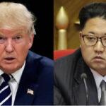Trump sobre el último misil norcoreano: Nos encargaremos de ello
