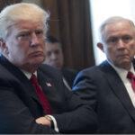 EEUU: Fiscal General recordó que asesor ofreció arreglar cita entre Trump y Putin