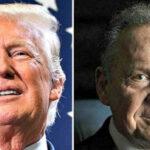 Casa Blanca: Trump no hará campaña por cuestionada candidatura de Moore