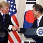 Donald Trump dice que todo se arreglará con Corea del Norte