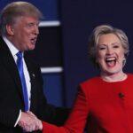 Donald Trump sufre derrota electoral en Virginia y Nueva Jersey
