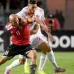 Mundial Rusia 2018:Túnez clasifica por quinta vez al empatar 0-0 con Libia