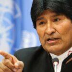 Evo Morales dice que Grupo de Lima atenta contra Venezuela