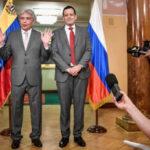 Venezuela proyecta fábrica de fusiles Kalashnikov en el 2018 con apoyo de Rusia