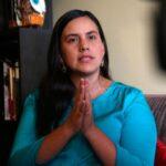 Verónika Mendoza: Corruptos están acorralados por las pruebas