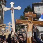 Iglesias denuncian proyecto de ley israelí para tomar propiedades cristianas