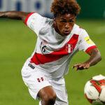 Selección Peruana: Yordy Reyna convocado en lugar de Paolo Guerrero