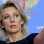 Rusia: Cancillería denuncia que EEUU sigue e interfiere en sus comicios presidenciales