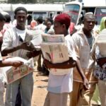 Sudán: Fuerzas de seguridad confiscan tiradas de cuatro diarios