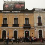 Fuerza Popular: Fiscalía allana dos locales partidarios