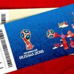 Mundial Rusia 2018: Sepa cómo comprar las entradas para la Copa del Mundo