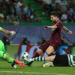 Barcelona vs Sporting de Lisboa: Catalanes salen solo por cumplir en el Grupo D