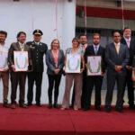 Laureles deportivos: IPD reconoce a deportistas por sus logros internacionales