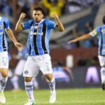 Mundial de Clubes: Gremio en semifinales enfrenta a Pachuca