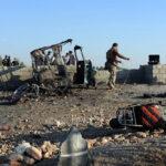 Afganistán: Ataque suicida en funeral deja 12 muertos y 14 heridos (VIDEO)